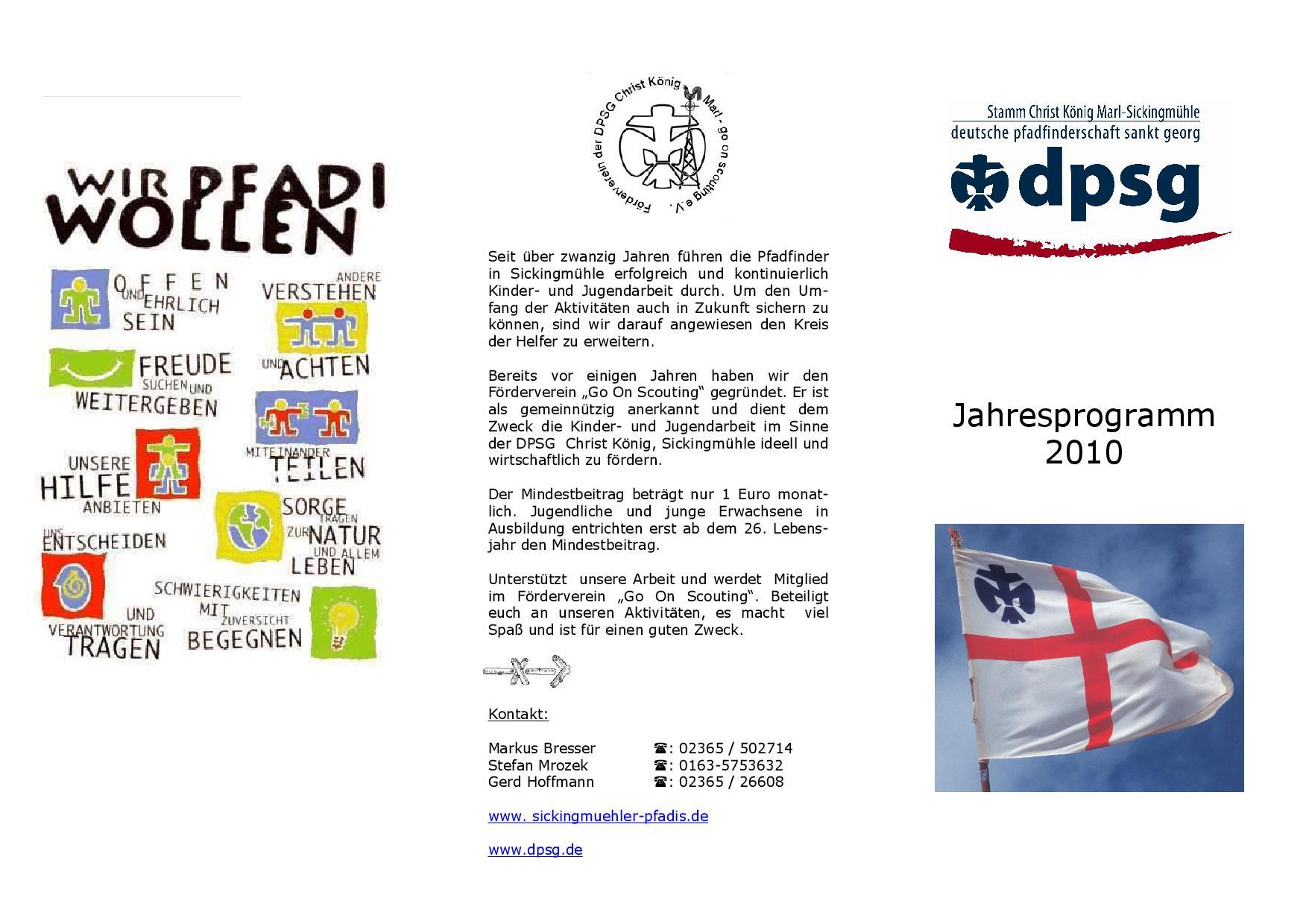 Flyer  2010 Seite 1-001